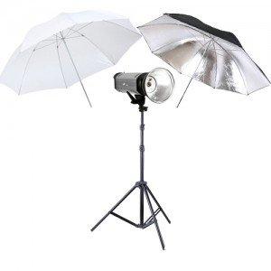 kit-flash parapluie
