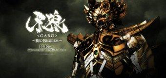 GARO - Celui qui amène la lumière dans les ténèbres