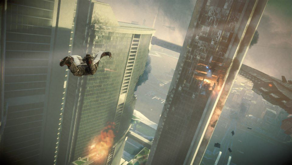 KILLZONE MERCENARY est il un ˝killer game˝ de la vita ? #2