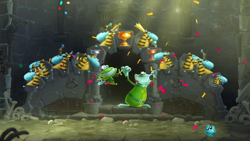 Rayman Legends #5