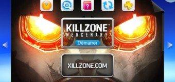"""KILLZONE MERCENARY est il un """"killer game"""" de la vita ?"""