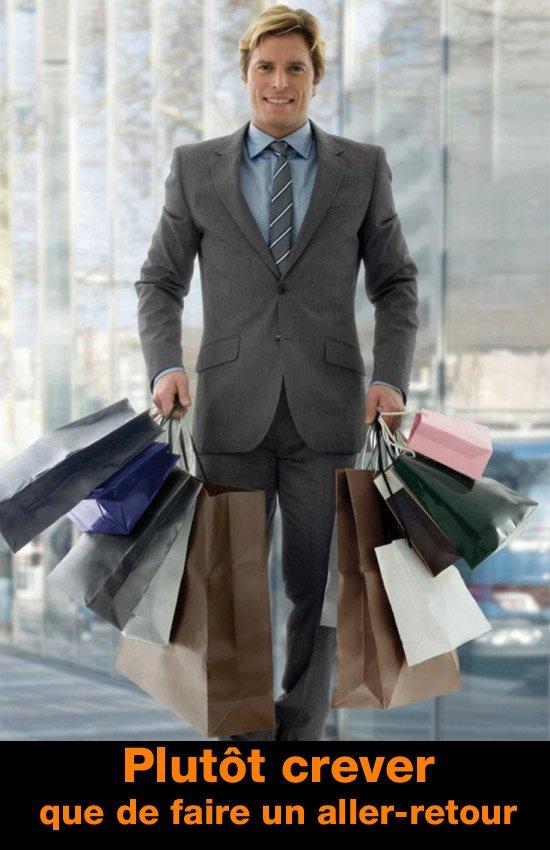 L'art de faire les courses #4