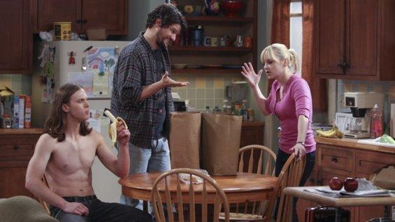 Mom - La nouvelle série du créateur de Big Bang Theory #2