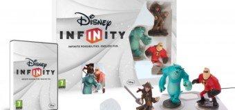 Avis sur Disney Infinity - Il manque un truc...