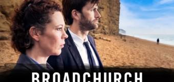 Broadchurch - Une excellente mais très sombre série anglaise