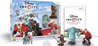 Gagnez le pack de démarrage Disney Infinity