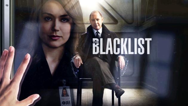 The Blacklist - La série qui met en avant l'intelligence des méchants