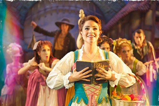 La Belle et la Bête - La Comédie Musicale Made in Disney #3
