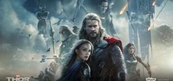 Thor 2 : un coup de foudre?