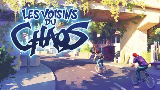 Les voisins du Chaos #3