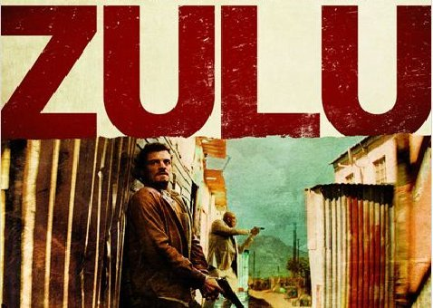 ZULU-le-film