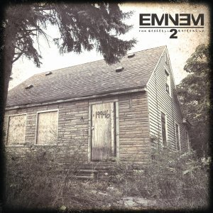 Eminem : The Marshall Mathers LP2, la fin d'une saga #2