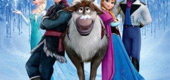 La reine des neiges : Le Disney qui m'a donné des frissons