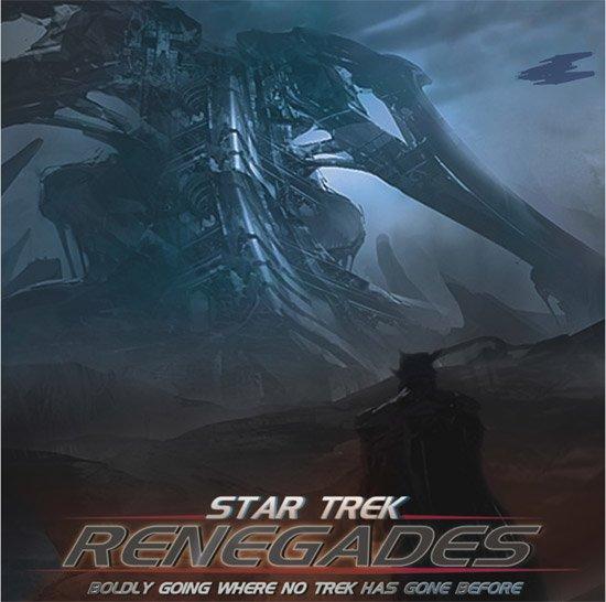 Star Trek - Renegades (et son casting en or massif !)