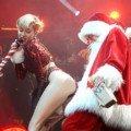 Miley_Cyrus noel sexy