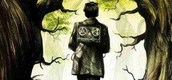 The Lost Boy par Greg Ruth