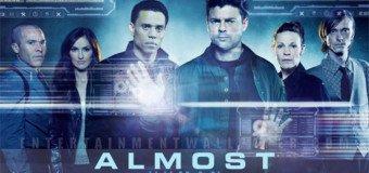 Almost Human : Asimov à la sauce J.J. Abrams ?