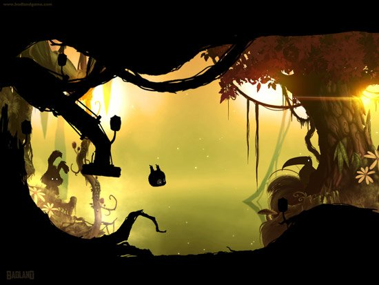 Badland : Meilleur jeu mobile 2013 ?
