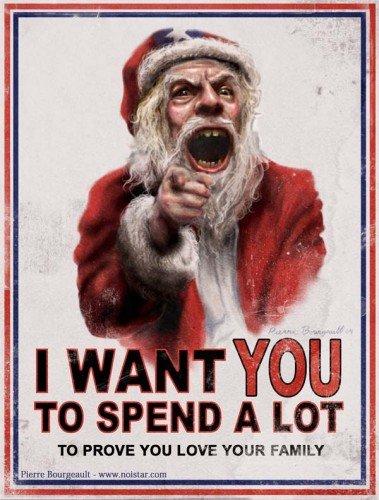 Le Père Noël : Cette vaste fumisterie ! #2
