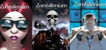 Zombillénium - Quand les monstres veulent nous divertir