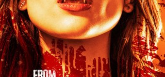 From Dusk Till Dawn - Brochette de vampire sauce salsa