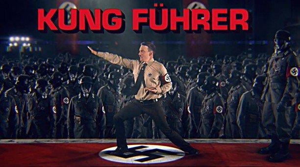 Kung Fury - Le film d'action-policier-comédie-fantastique ˝type année 80˝ #3