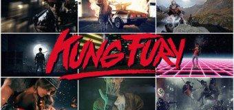 Kung Fury - Le film d'action-policier-comédie-fantastique