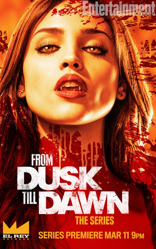 From Dusk Till Dawn sére TV