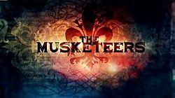 The Musketeers - ou comment on s'est encore fait volé...