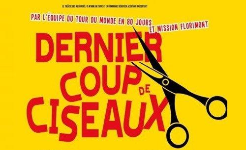 Dernier coup de ciseaux : Une comédie participative poilante !