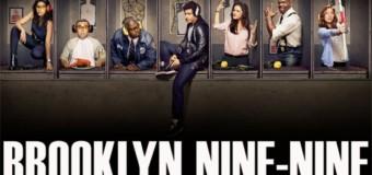 Brooklyn Nine-Nine : Police Academy sur fond de The Office à la sauce Scrubs