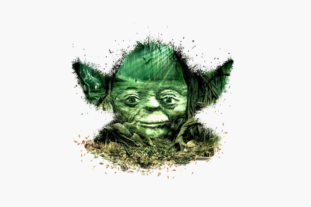 Star Wars Identités - Que la Force soit avec vous #4