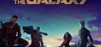 Guardians of the Galaxy - Les Avengers de l'espace