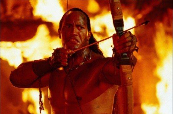 """Reflexion d'un pote qui regarde ma dvdthèque """"Quoi ? t'as le Roi Scorpion en version collector ? Putain t'as pas honte ?"""" Ben uh... non. Ce film est très con, mais très sympa a regarder."""