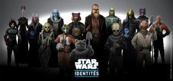 Star Wars Identités – Que la Force soit avec vous