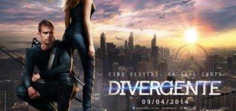 Divergente : le nouveau Hunger Games ?