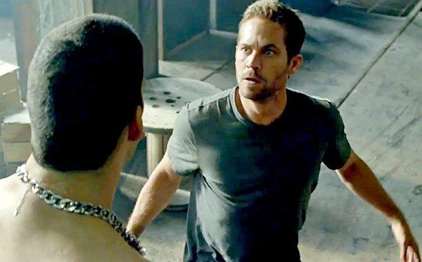 Brick Mansions : le film qui n'en casse pas...des briques. #6
