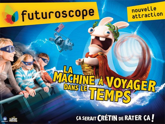 futuroscope-lapins-cretins-machine-remonter-le-temps