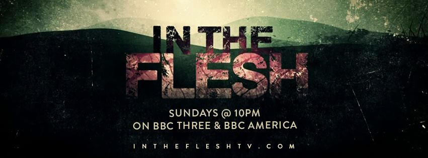 In The Flesh saison 2  : Libérons le zombie opprimé