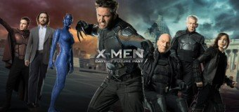 X-Men : Days of Future Past : retour vers le passé du futur