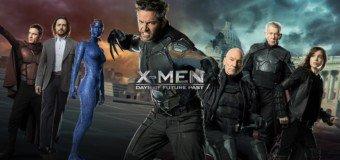 X-Men : Days of Future Past : retour vers le passé du futur