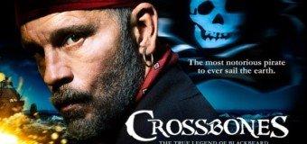 Crossbones : son nom est Teach, John MalkoTeach