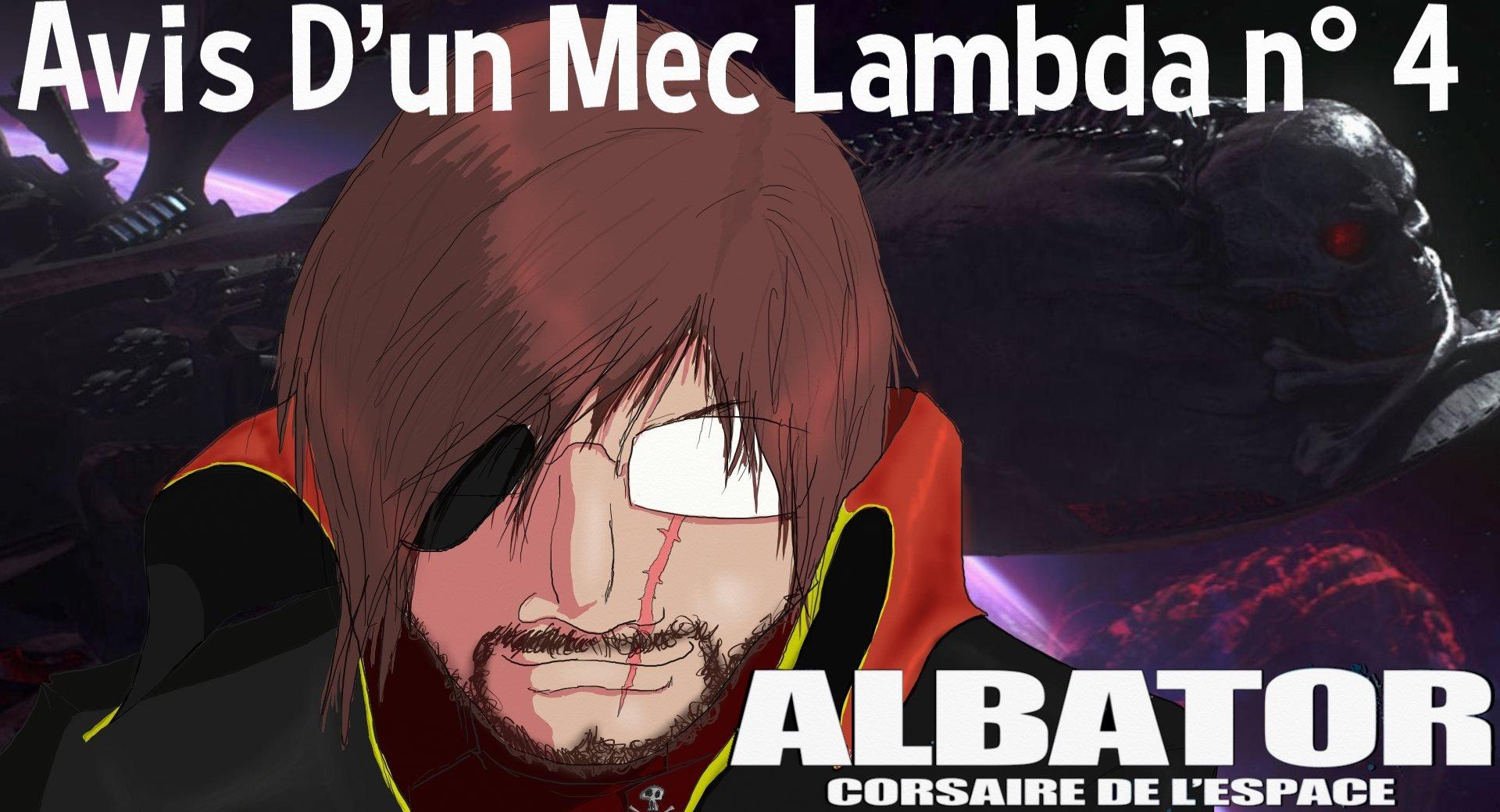 albatormin