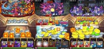 Dragon Coins – L'improbable RPG-Casino de Sega