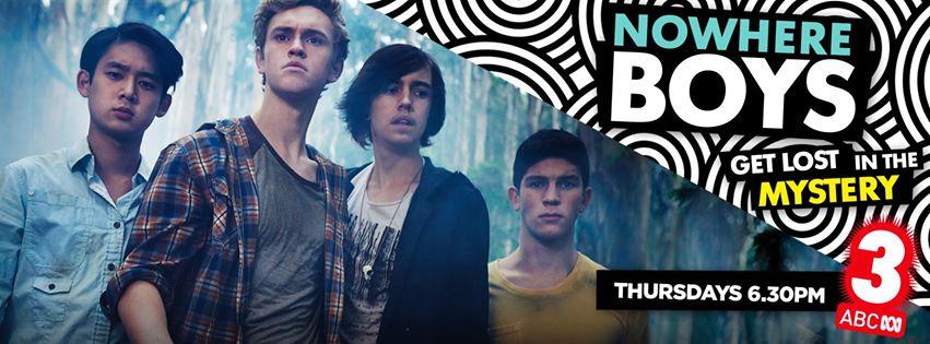 Nowhere Boys banner