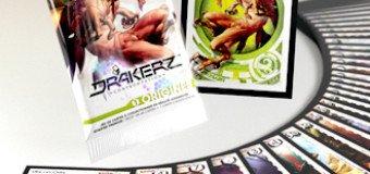 Drakerz, le jeu de cartes en réalité augmentée