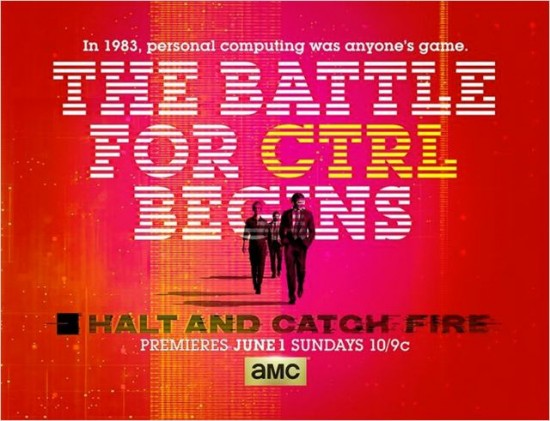 serie tv halt and catch fire