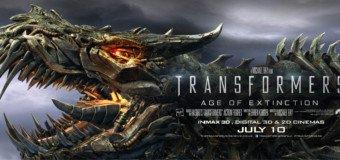 Transformers 4 : Michael Bay vous explose les vacances !!!