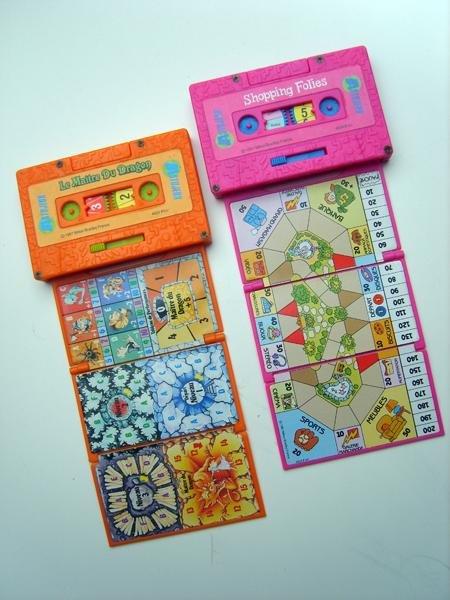 Astujeux, le jeu de société de poche vintage #3