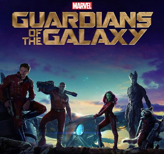 Guardians of the Galaxy - Les Avengers de l'espace